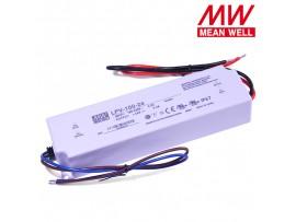 БП LED 24V 4,2А LPV-100-24