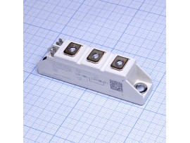SKKT92B12E SEMIKRON cиловой модуль