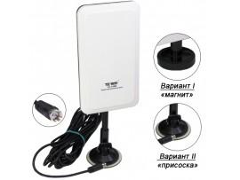 TA169B ДМВ антенна DVB-T комнатная