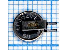 VL-621/DN акк. 3.0V/1mAh Lithium