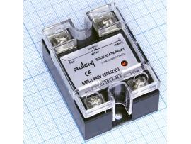 SSR-1 440V 100A (Z)D3 (3-32v) реле твердотельное