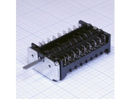 C840 A29A1M230 (42.00000.042) перекл. мощности конфорок