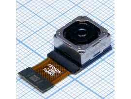 Huawei Honor 7 камера задняя (основная)