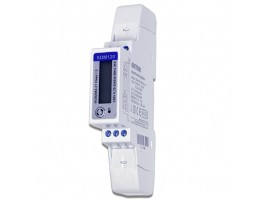 SDM120 счётчик эл. энергии 230VAC/5(45)A RS485