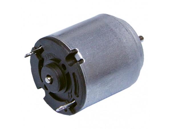 Двигатель MOT1 3В, 13800 об/мин, 2.1Вт, 18.6 г*см
