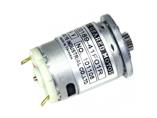 IG320189-41F01R двигатель