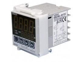E5CWL-R1TC 100-240VAC терморегулятор OMRON