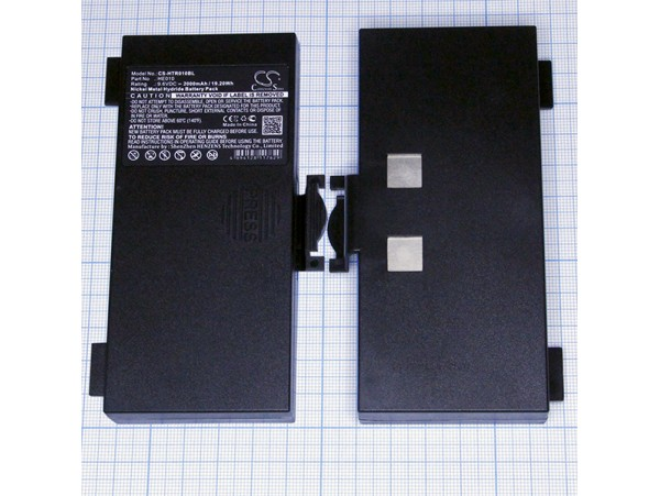 683 03010 Аккумулятор 9,6V/2000mAh