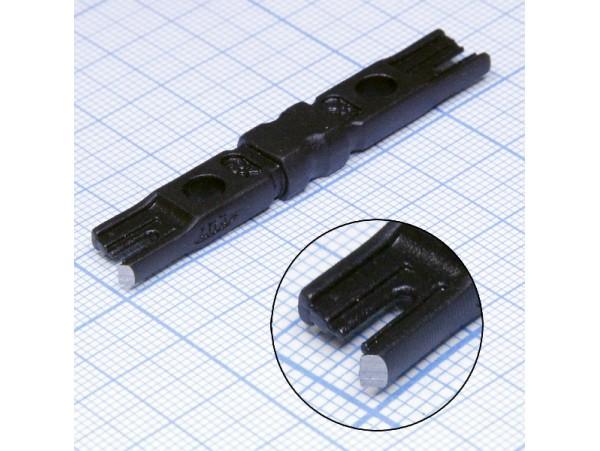 HT-14BK сменный нож тип 110 / 88 для HT-314/324