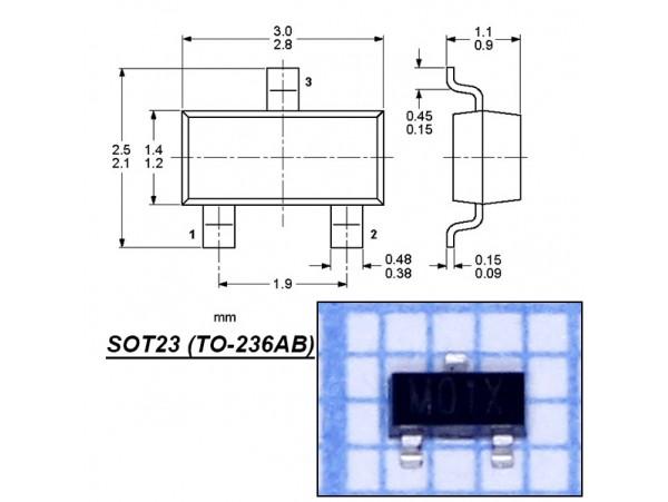 SI2318DS-T1-E3