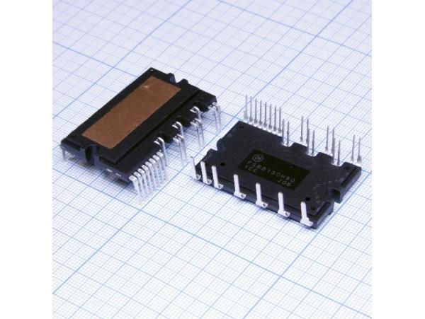 FSBB15CH60 диодный инвертор 15А/ 600В