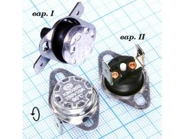 KSD-301-090С 250V15A Термостат с выкл. нормально замкн