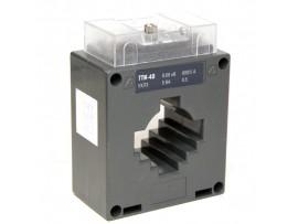 ТТИ-40 600/5А 5ВА транс. тока измерительный