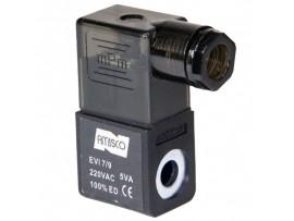 AMISCO EVI 7/9 220 VAC 100% ED 5,5VA соленоид