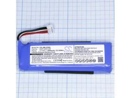JBL Charge 2 акк. Li-Pol 3.7V/6000 mAh P763098