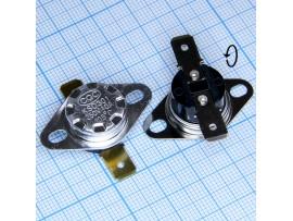 KSD-301-105C 250V 10A Термостат норм замк