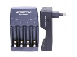 AK02 BL1 Устройство зарядное ROBITON Ecocharger