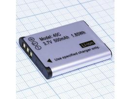 Aikitec Powerkit 40C Акк. 3,7V/500mAh