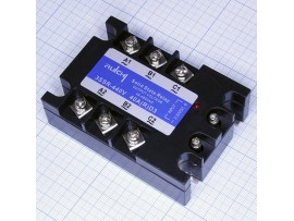 3SSR 440V 40A (R)D3 (3-32VDC) Реле твердотельное