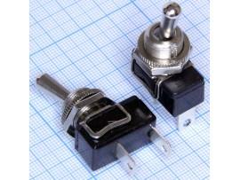 KN3E-101MP 250V, 2A тумблер