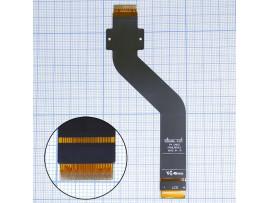 SAM N8000 шлейф P5100,P5110,P7500,P7510 на дисплей