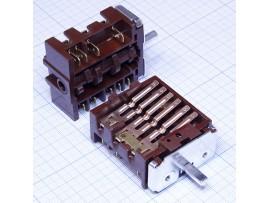 ПМ-16-7-03 перекл. мощности конфорок