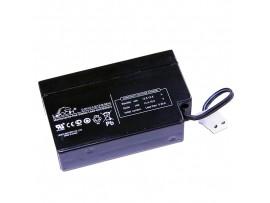 Аккумулятор 12V/0.8A DJW12-0,8 Leoch