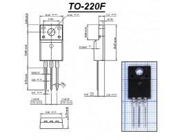 MJE13007F