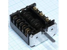 ПМЭ 16/220-3 (46.23866.834) перекл. мощности конфорок
