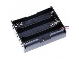 Отсек батарей BH-18650-3