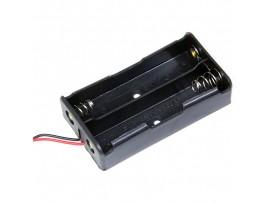 2x18650 Отсек батарей