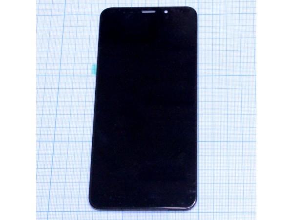 Xiaomi Redmi 5 Plus Дисплей + тачскрин, чёрный