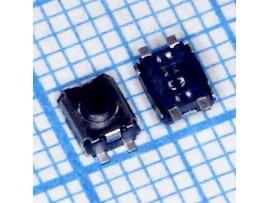 Такт.перекл. 2,8х3,8х2мм 4 pin SMD №94b