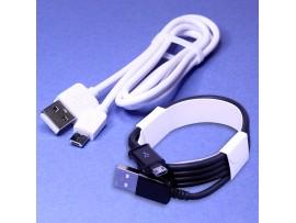 Шнур USB=micro USB NTM 1м