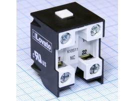 Блок контактов KXBS11