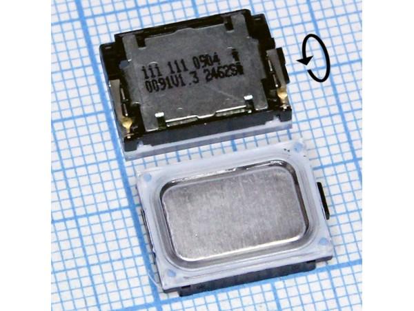Nokia N620/720/820 звонок (BUZZER)