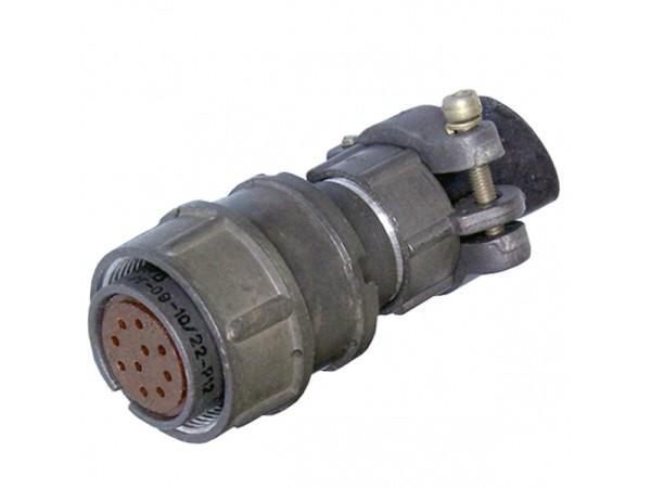 ОНЦ-РГ-09-10/22-Р12 Розетка