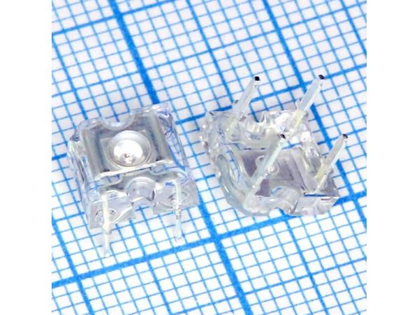 BL-FL7670URC 1100мКд 660нМ кр. пиранья