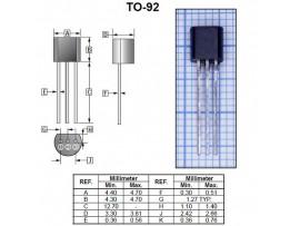 КТ133А (2N4870)