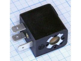 SB075 ~24VAC соленоид э/магн клапана