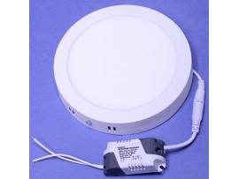 СПО-К-15W-6400K светильник IP40 160х30