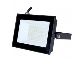 EV-LED-SMD 30W 6400K-slim прожектор IP66
