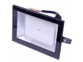 EV-LED-SMD 50W 6400K-slim прожектор IP66