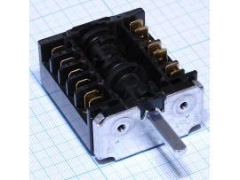 Gottak 7LA 850618 переключатель мощности конфорок