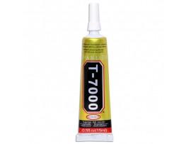 Клей T-7000 черный для тачскрина 15ml