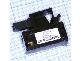 Батарея 3V/1750mAh A98L-0031-0026