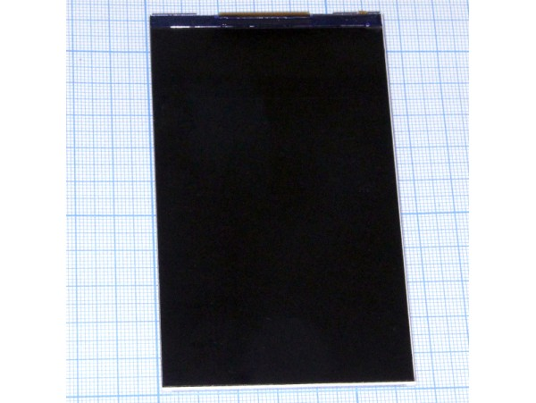 SAM i8552 Galaxy дисплей