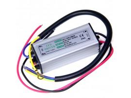 Драйвер LED 30-36V 1,5A IP 65 ZX-50W