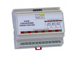 БУТ3-В01 блок управления тиристорами