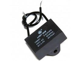 Конд.2,5/450VAC СВВ61 50гц